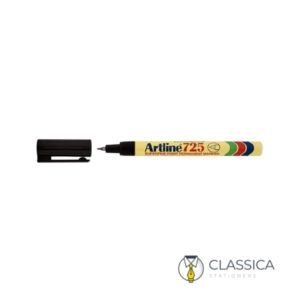 Classica Stationers - EK – 725 - Artline