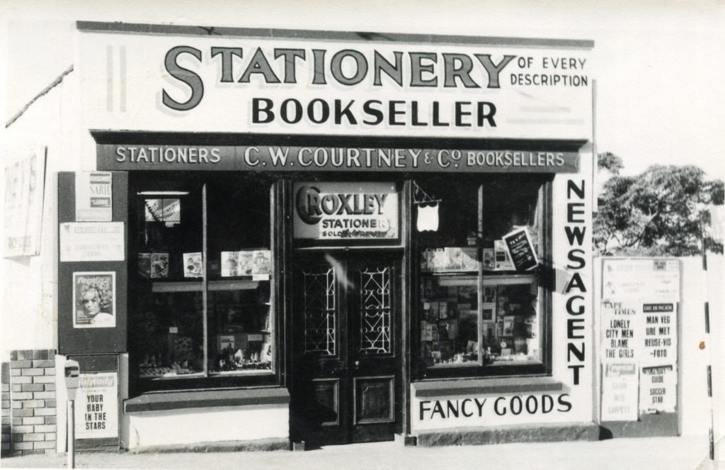 Classica Stationers History